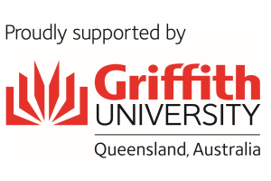 2021 CTC - Griffith Uni Logo
